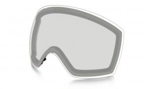 Oakley Flight Deck Clear szyba do gogli 59-774