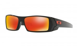 Okulary Oakley Gascan Polished Black Prizm Ruby OO9014-4460