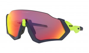 Okulary Oakley Flight Jacket Retina Burn Prizm Road OO9401-0537