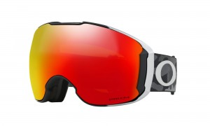 Gogle Oakley AIRBRAKE XL Night Camo Prizm Snow Torch Iridium + Prizm Rose OO7071-27