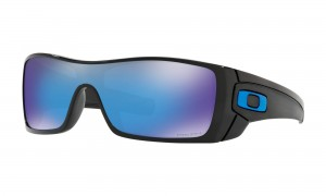 Okulary Oakley Batwolf Polished Black Prizm Sapphire Iridium OO9101-5827