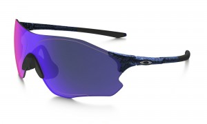 Okulary Oakley EVZero Planet X/Red Iridium OO9308-02