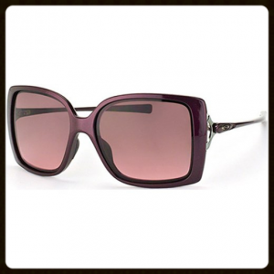 Okulary Oakley Splash Raspberry Spritzer/G40 Black Gradient OO9258-05