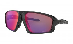 Okulary Oakley Field Jacket Polished Black Prizm Road OO9402-0164