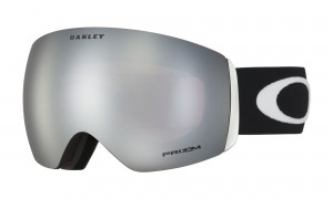 Gogle Oakley Flight Deck Matte Black Prizm Black Iridium OO7050-01