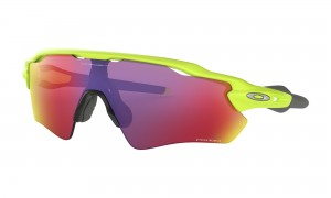 Okulary Oakley Radar EV Path Retina Burn Prizm Road OO9208-49