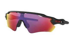Okulary Oakley Radar EV Path Matte Black Prizm Road OO9208-4638