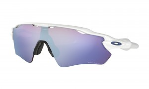 Okulary Oakley Radar EV Path Polished White Prizm Snow OO9208-47