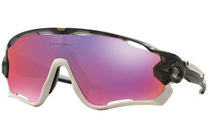Okulary Oakley Jawbreaker Tour de France Collection Grey Smoke Prizm Road OO9290-13