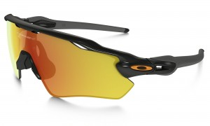 Okulary Oakley Radar EV Path Polished Black/Fire Iridium OO9208-19