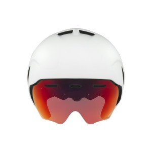 Oakley ARO7 Polished White kask kolarski 99468-100