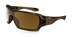 Okulary Oakley Offshoot Brown Smoke/Dark Bronze OO9190-02