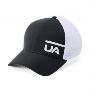 Under Armour Spacer Train Cap czapka z daszkiem bejsbolówka 1305446-001