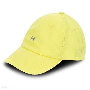 Under Armour Favorite Logo Free Fit Cap czapka z daszkiem bejsbolówka 1306295-159