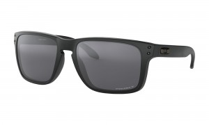 Okulary Oakley Holbrook XL Matte Black Prizm Black Polarized OO9417-0559