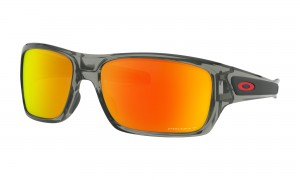 Okulary Oakley TURBINE Grey Ink Prizm Ruby Polarized OO9263-57