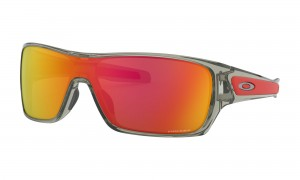 Okulary Oakley TURBINE ROTOR Grey Ink Prizm Ruby OO9307-2432