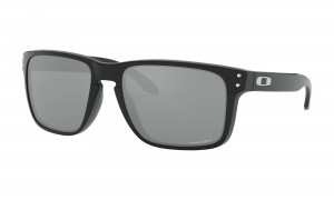 Okulary Oakley Holbrook XL Polished Black Prizm Black OO9417-16