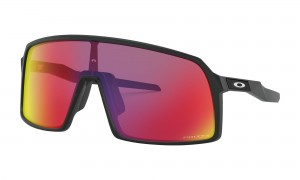 Okulary Oakley Sutro Matte Black Prizm Road OO9406-08