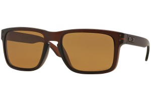 Okulary Oakley Holbrook Matte Rootbeer Bronze Polarized OO9102-03