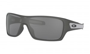 Okulary Oakley TURBINE ROTOR Granite  Black Iridium Polarized OO9307-05
