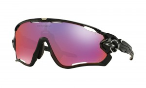Okulary Oakley Jawbreaker Black Ink/OO Red Iridium Polarized OO9290-08