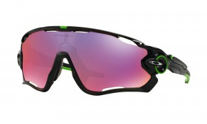 Okulary Oakley Jawbreaker Mark Cavendish Polished Black Prizm Road OO9290-10