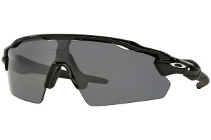 Okulary Oakley Radar EV Pitch Polished Black Grey OO9211-10