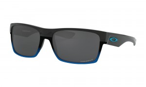 Okulary Oakley TwoFace Neon Pop Fade Prizm Black Polarized OO9189-39