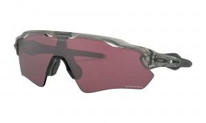 Okulary Oakley Radar EV Path Grey Ink Prizm Road Black OO9208-82