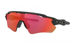 Okulary Oakley Radar EV Path Matte Black Prizm Trail Torch OO9208-90