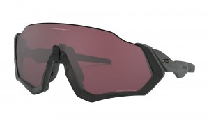 Okulary Oakley Flight Jacket Matte Black Prizm Road Black OO9401-19