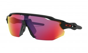 Okulary Oakley Radar EV Advancer  Polished Black Prizm Road OO9442-0138