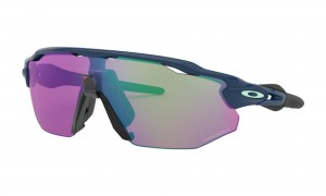 Okulary Oakley Radar EV Advancer Poseidon Prizm Golf OO9442-0738