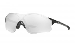 Okulary Oakley EVZero Path Polished Black Clear Black Iridium Photochromic OO9308-13