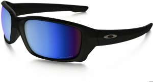 Okulary Oakley Straightlink Matte Black Prizm DEEP H2O Polarized OO9331-05