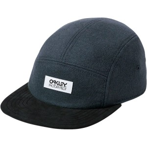 Czapka z daszkiem Oakley Factory Pilot Five Panel