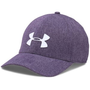 Under Armour Men's Driver Cap 2.0 Gooseberry Purple czapka z daszkiem bejsbolówka