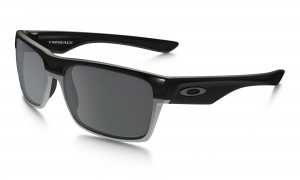 Okulary Oakley TwoFace Polished Black Black Iridium OO9189-02