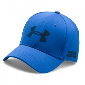 Under Armour Headline Golf Cap czapka z daszkiem bejsbolówka 1273282-789