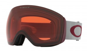 Gogle Oakley Flight Deck Sharkskin Port Prizm Snow Rose OO7050-65