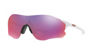 Okulary Oakley EVZero Path Tour de France Matte White Prizm Road OO9308-1938