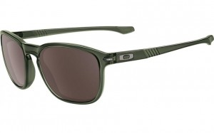 Okulary Oakley Enduro Ink Collection Olive Ink/Warm Grey OO9223-11