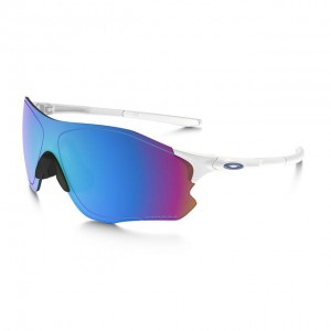 Okulary Oakley EVZero Path Polished White Prizm Snow OO9308-12