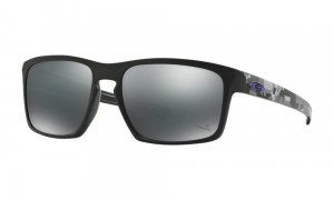 Okulary Oakley Sliver INFINITE HERO COLLECTION Matte Black Black Iridium OO9262-36