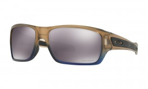 Okulary Oakley Turbine Navy Mist Prizm Black Iridium OO9263-5263