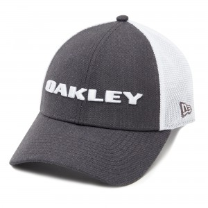 Czapka z daszkiem Oakley Heather New Era 911523-00N