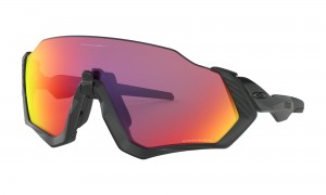 Okulary Oakley Flight Jacket Polished Black Prizm Road OO9401-0137
