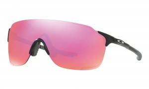 Okulary Oakley EVZero Stride Matte Black Prizm Trail OO9386-0338