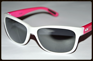 Okulary Oakley Forehand Ano White/Black Iridium OO9179-25